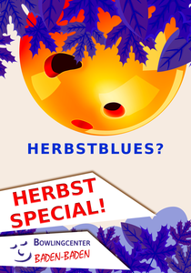 +++ Herbst Special* +++