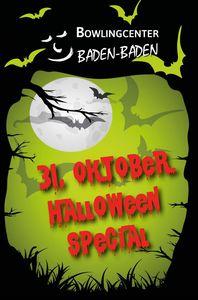 ++ Halloween Special +++